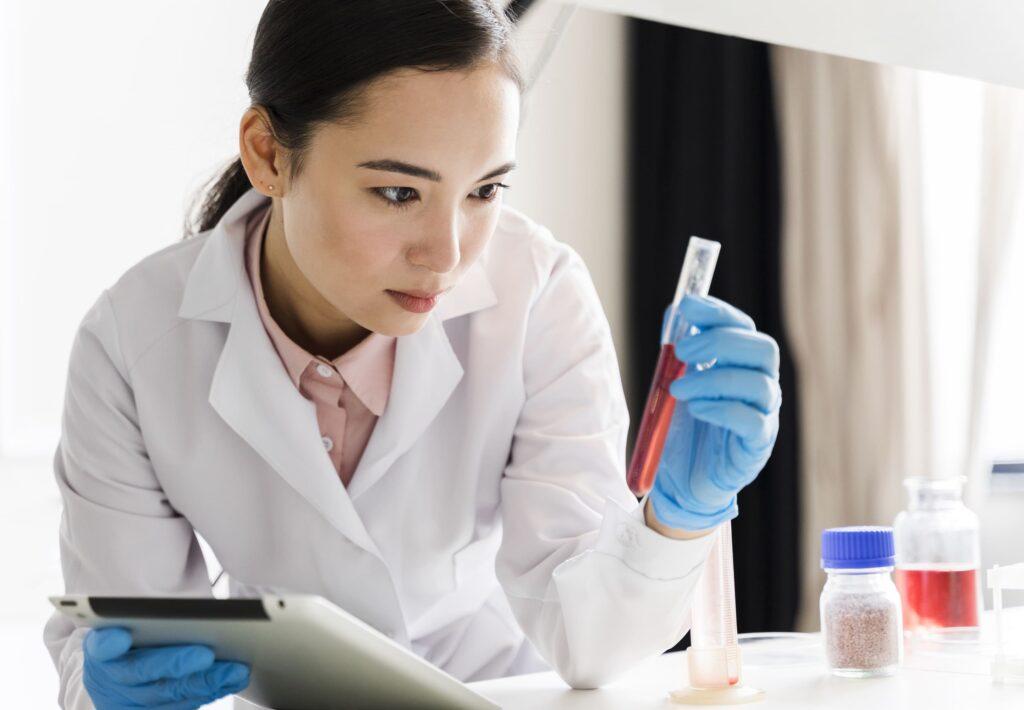 cientista pd&i por leis de incentivo