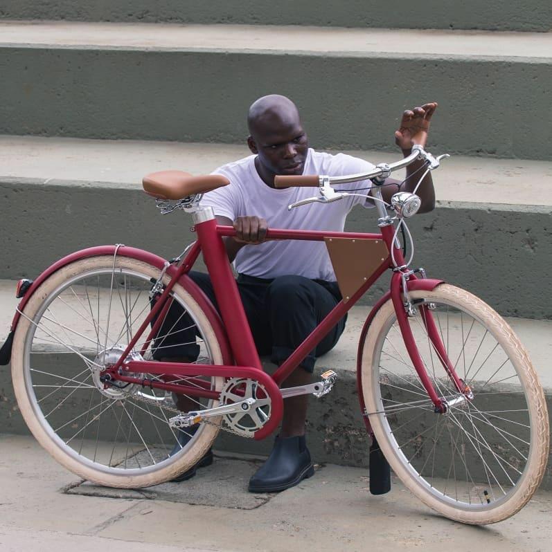 produtos inovadores - bike vela