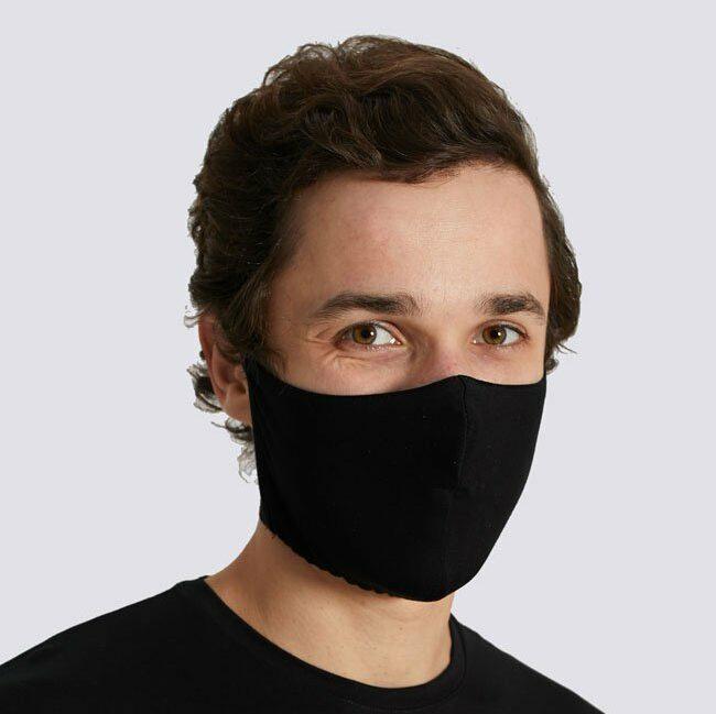 produtos inovadores - máscara antiviral