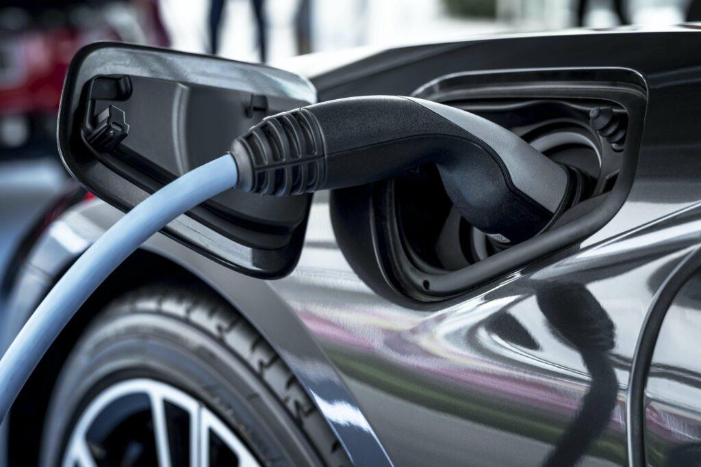 energias renováveis - carros elétricos